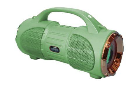 Reproduktor  Beershen KMS122 - zelený