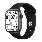 Conus HW16 čierné inteligentné hodinky