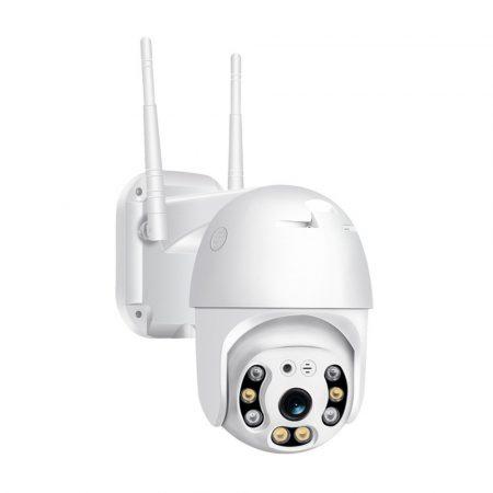 Bezdrôtová vonkajšia kamera