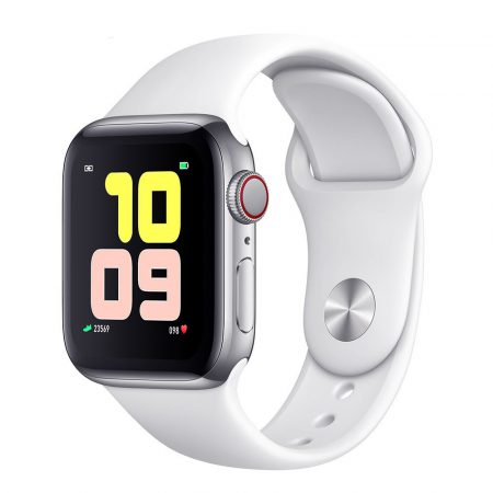 Oprit x7 Biele Inteligentné hodinky
