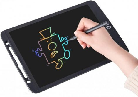 colorfull farebný 12 colový Tablet na magnetické písanie