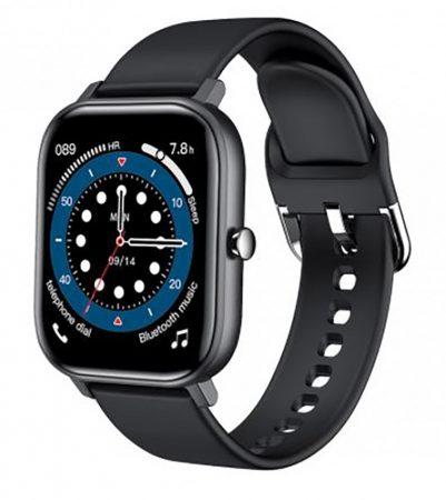 Ronton Inteligentné hodinky L18 čierne