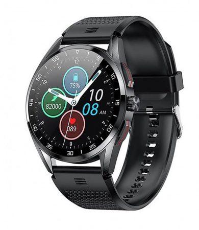 Inteligentné hodinky Sunze - čierne