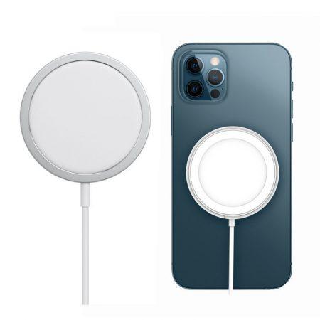 Bezdrôtová magnetická nabíjačka pre iPhone  MagSafe