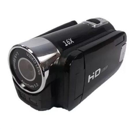 Ručná  videokamera 16MP HD, 16 x digitálny zoom
